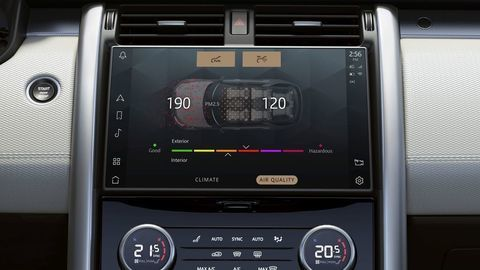 Thumb land rover discovery 2021 autozurnal.com 19