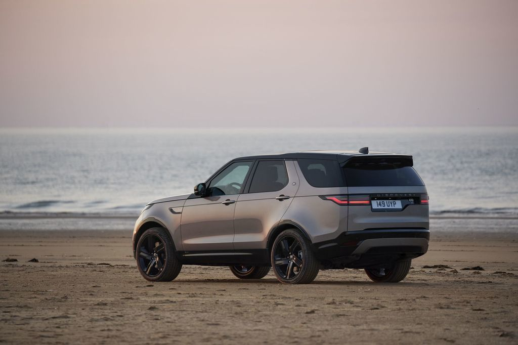 Content land rover discovery 2021 autozurnal.com 22