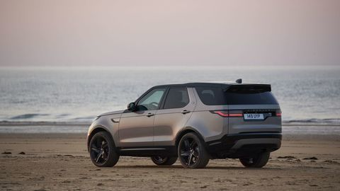 Thumb land rover discovery 2021 autozurnal.com 22
