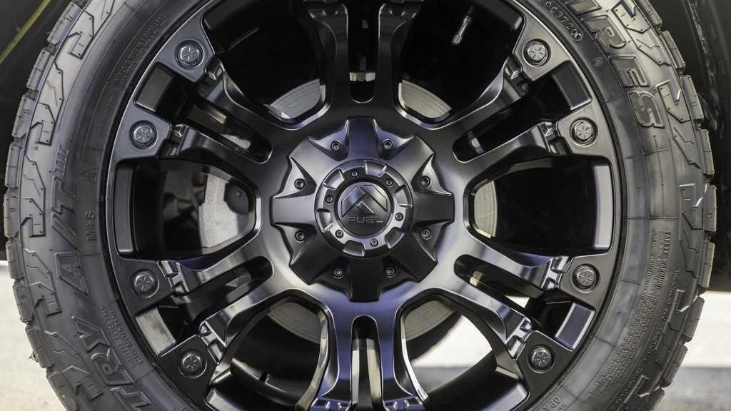 Content kia sorrento yosemite edition wheels