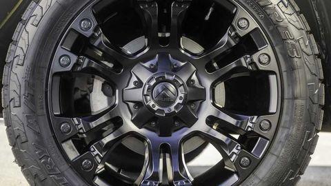 Thumb kia sorrento yosemite edition wheels