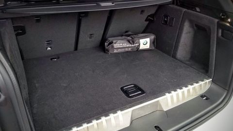 Thumb bmw x3 xdrive30e plug in hybrid test autozurnal.com 24