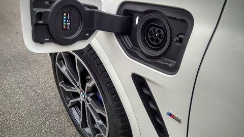 Thumb bmw x3 xdrive30e plug in hybrid test autozurnal.com 17
