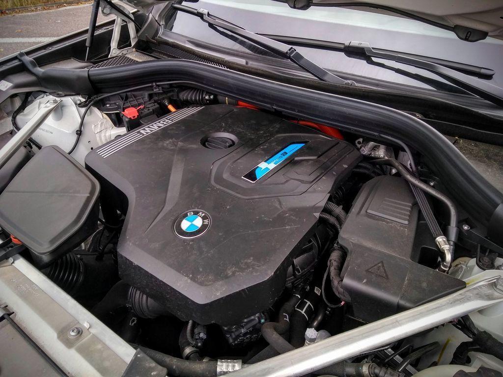 Content bmw x3 xdrive30e plug in hybrid test autozurnal.com 19
