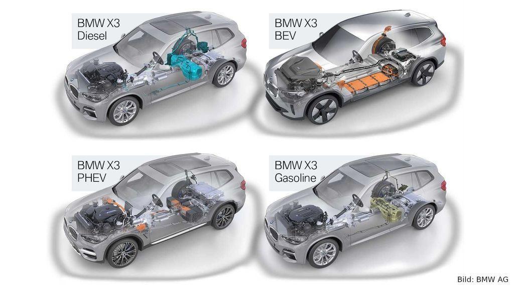 Content bmw x3 xdrive30e plug in hybrid test autozurnal.com 1