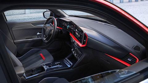 Thumb novy opel mokka v predaji cena vybava motory cennik autozurnal.com 2