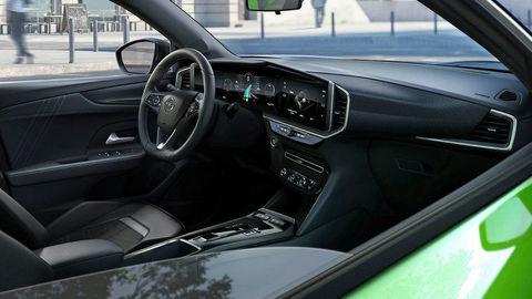 Thumb novy opel mokka v predaji cena vybava motory cennik autozurnal.com 14