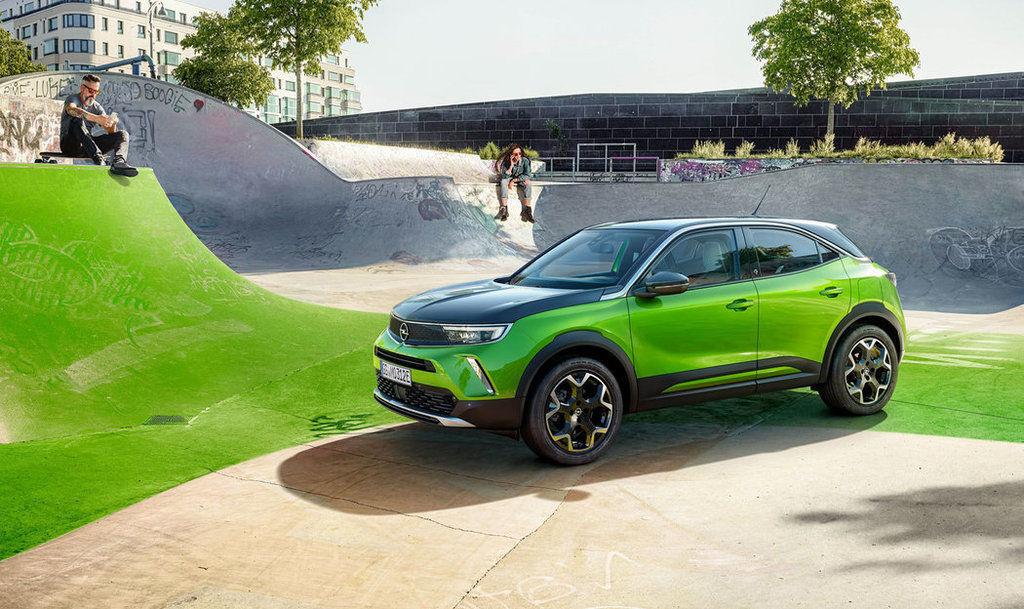Content novy opel mokka v predaji cena vybava motory cennik autozurnal.com 19