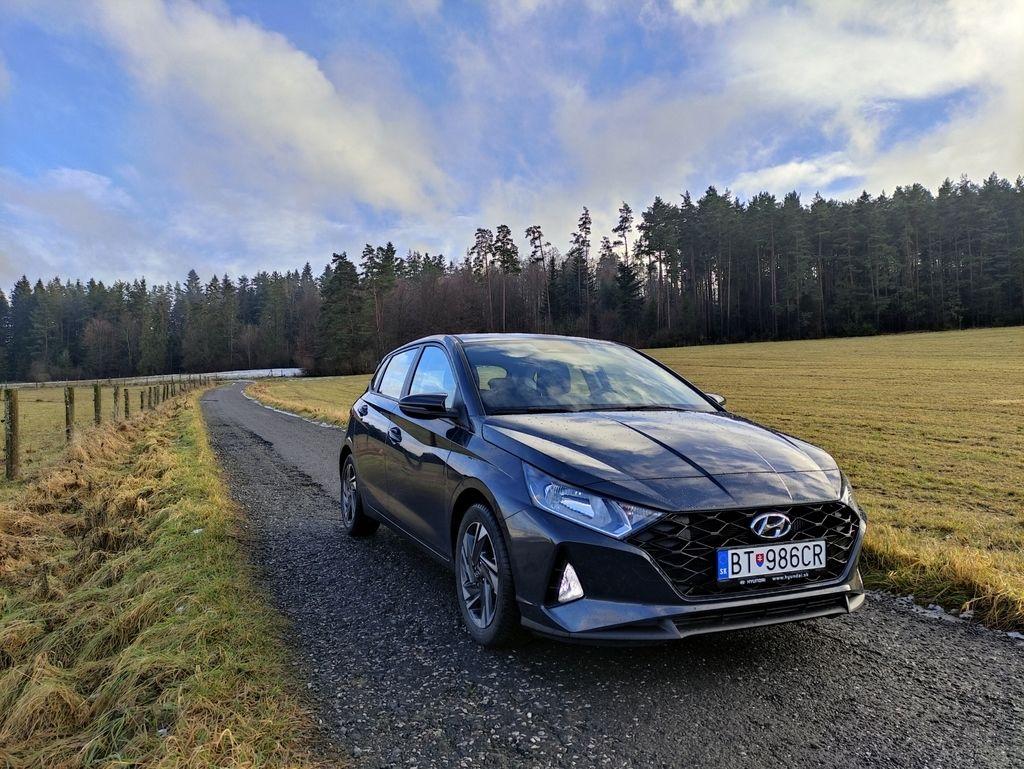 Content novy hyundai i20 test 2021 autozurnal.com 19