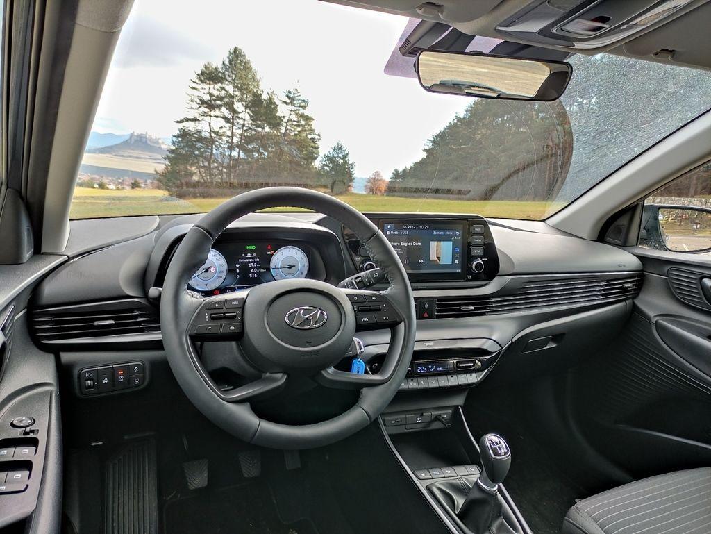 Content novy hyundai i20 test 2021 autozurnal.com 6