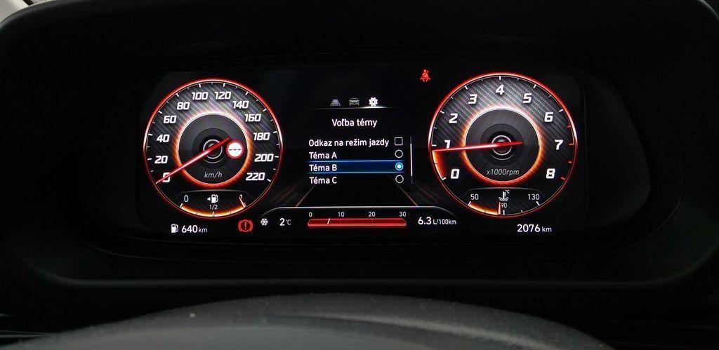 Content novy hyundai i20 test 2021 autozurnal.com 45
