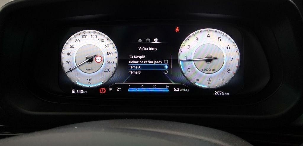 Content novy hyundai i20 test 2021 autozurnal.com 46