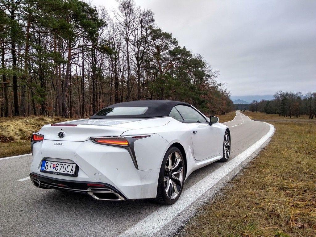Content lexus lc 500 kabrio test 2021 autozurnal.com 42