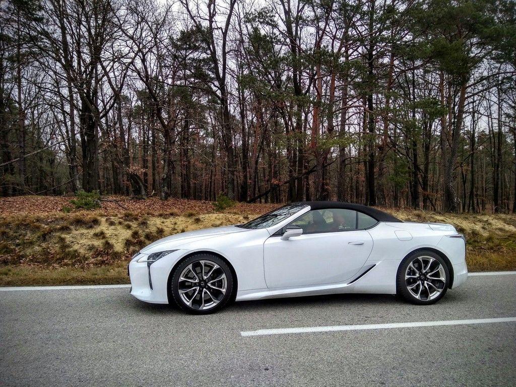 Content lexus lc 500 kabrio test 2021 autozurnal.com 46