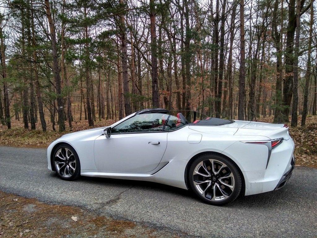 Content lexus lc 500 kabrio test 2021 autozurnal.com 52