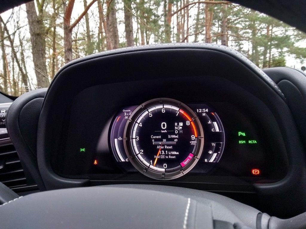 Content lexus lc 500 kabrio test 2021 autozurnal.com 65