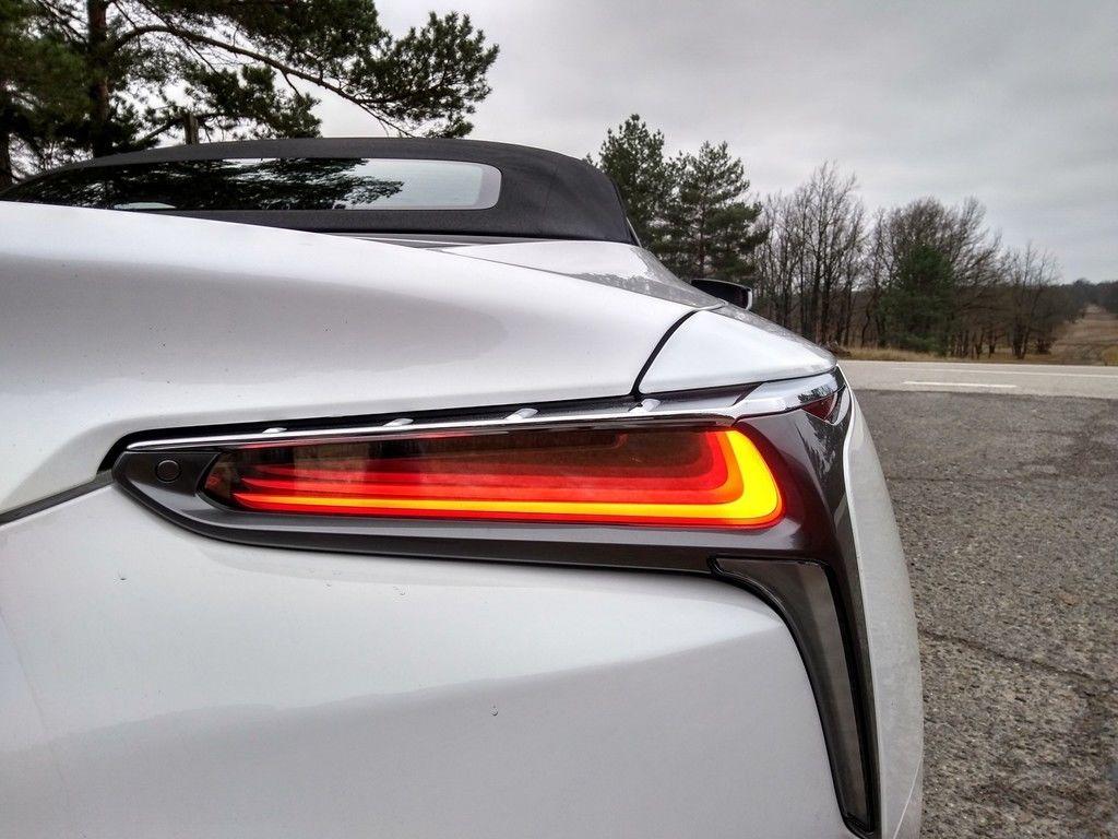 Content lexus lc 500 kabrio test 2021 autozurnal.com 66