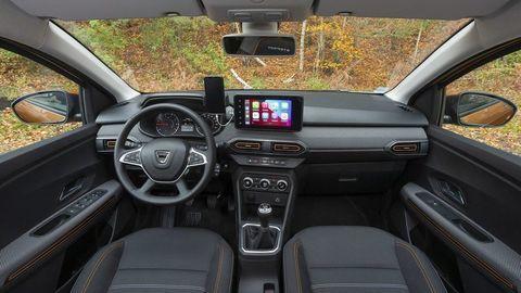 Thumb dacia sandero 2021 ceny autozurnal.com 14