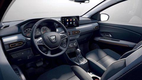 Thumb dacia sandero 2021 ceny autozurnal.com 15