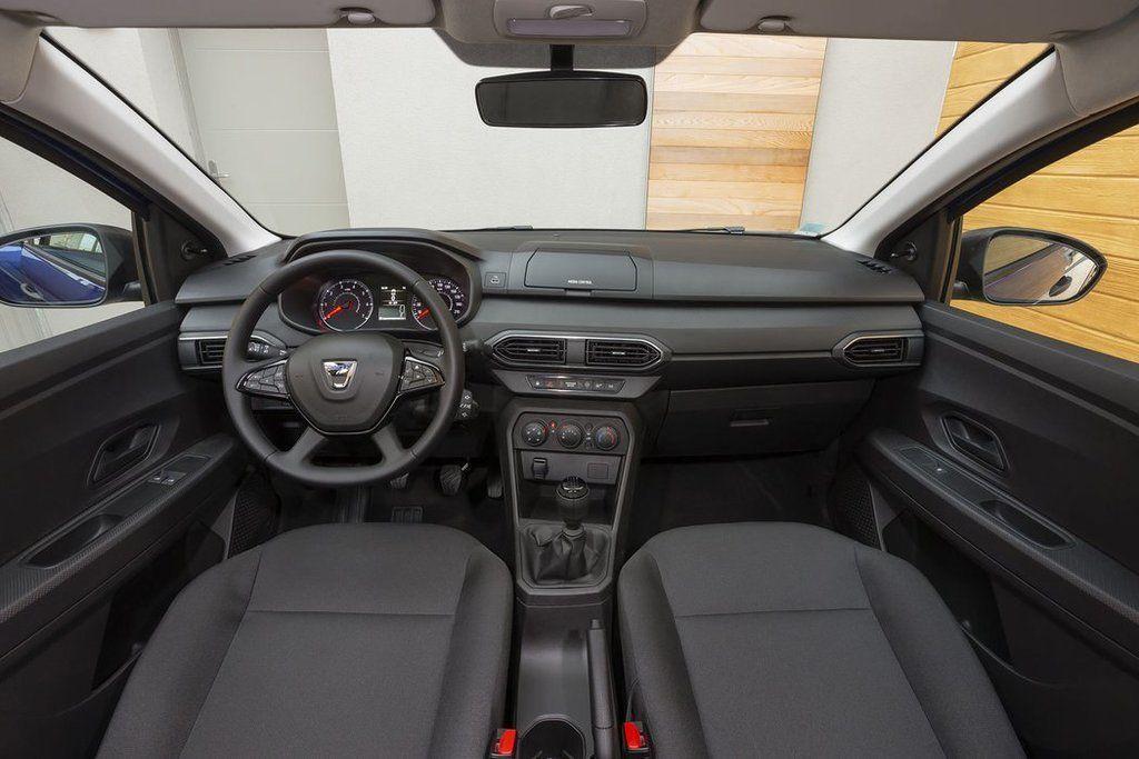 Content dacia sandero 2021 ceny autozurnal.com 28