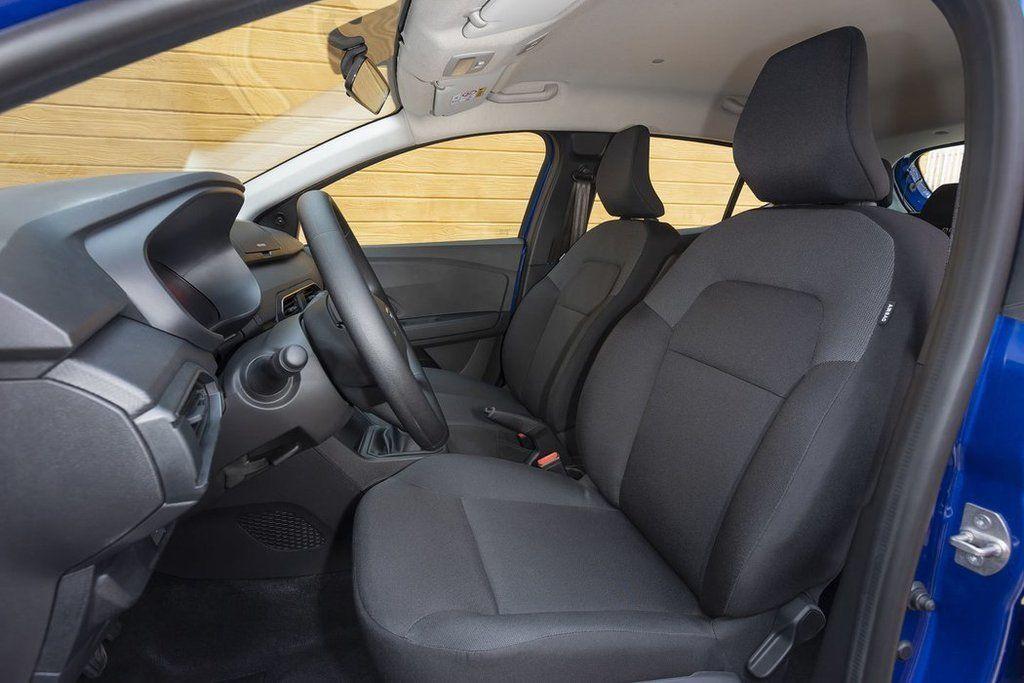 Content dacia sandero 2021 ceny autozurnal.com 31
