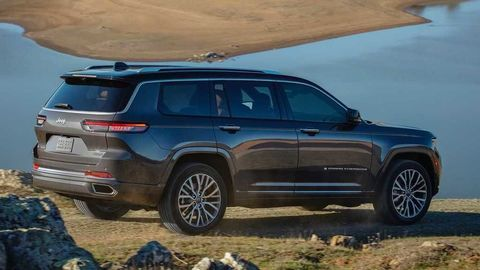 Thumb 2021 jeep grand cherokee l exterior  5
