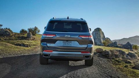 Thumb 2021 jeep grand cherokee l exterior  18