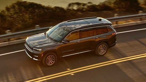 Thumb 2021 jeep grand cherokee l exterior  19