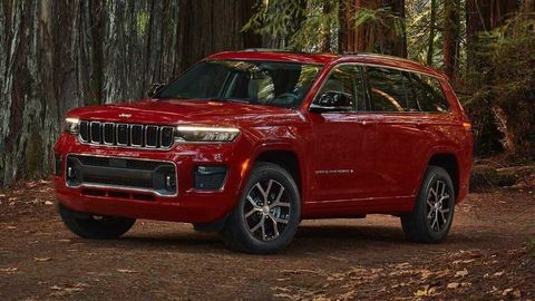 Thumb 2021 jeep grand cherokee l exterior  25