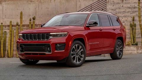 Thumb 2021 jeep grand cherokee l exterior  28