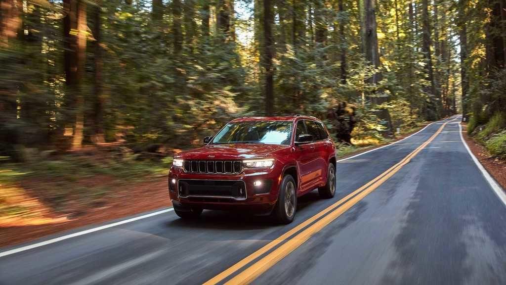 Content 2021 jeep grand cherokee l exterior  31