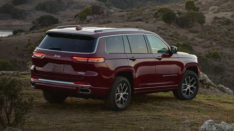 Thumb 2021 jeep grand cherokee l exterior  35