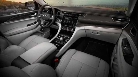 Thumb 2021 jeep grand cherokee l interior  1