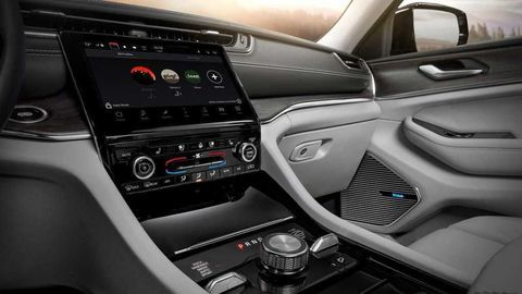 Thumb 2021 jeep grand cherokee l interior  2