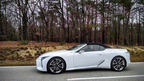 Thumb lexus lc 500 convertible test autozurnal.com 39