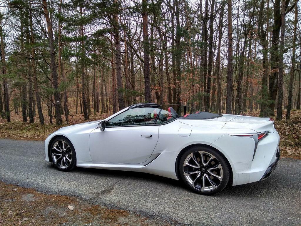 Content lexus lc 500 convertible test autozurnal.com 45
