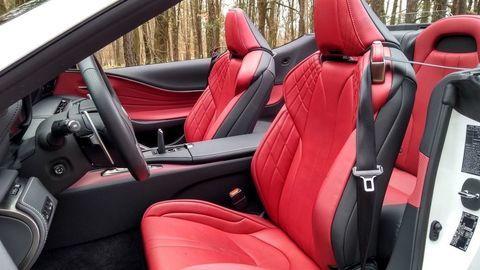 Thumb lexus lc 500 convertible test autozurnal.com 49