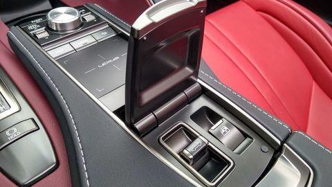 Thumb lexus lc 500 convertible test autozurnal.com 52