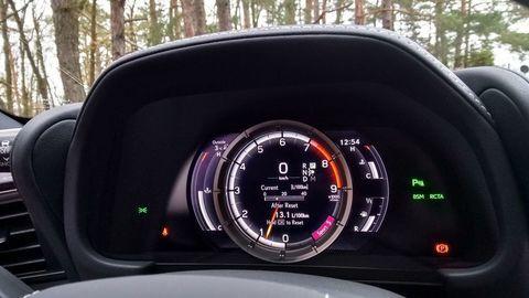 Thumb lexus lc 500 convertible test autozurnal.com 57