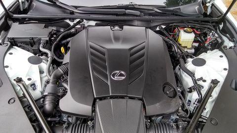 Thumb lexus lc 500 convertible test autozurnal.com 63