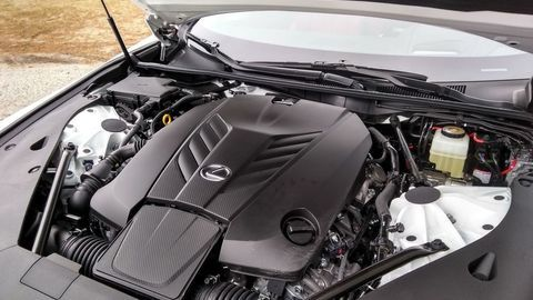 Thumb lexus lc 500 convertible test autozurnal.com 64