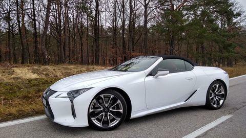 Thumb lexus lc 500 convertible test autozurnal.com 70