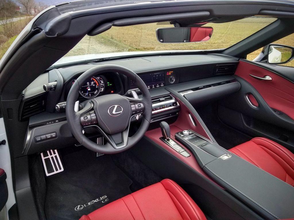 Content lexus lc 500 convertible test autozurnal.com 15
