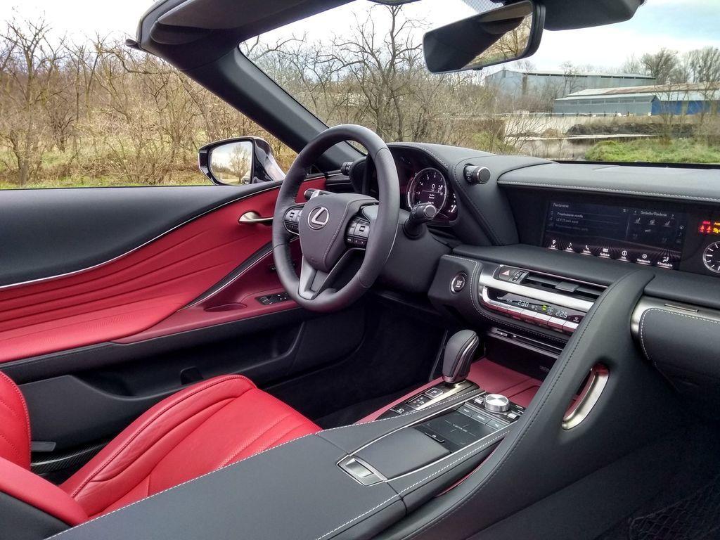 Content lexus lc 500 convertible test autozurnal.com 16