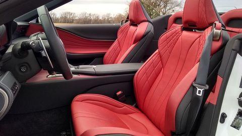 Thumb lexus lc 500 convertible test autozurnal.com 18