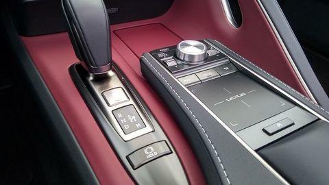 Thumb lexus lc 500 convertible test autozurnal.com 19