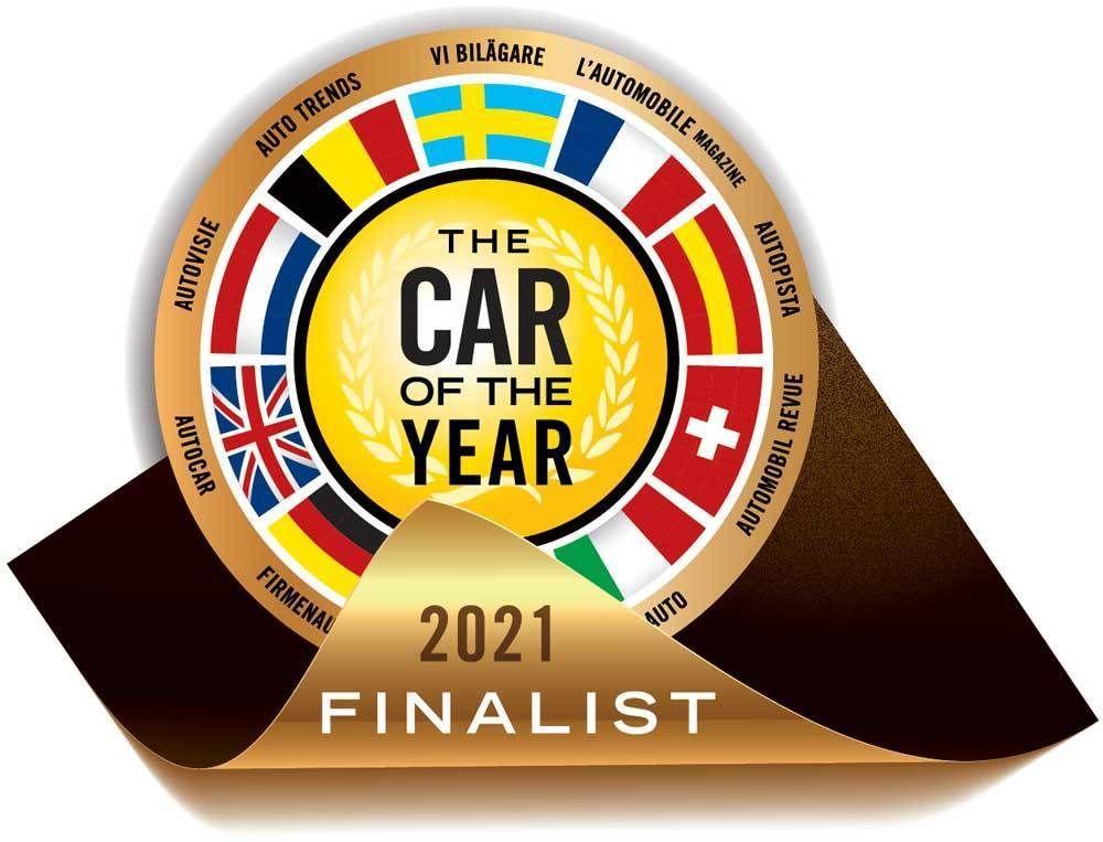 Content auto roka 2021 coty 2021 finalisti autozurnal.com 2