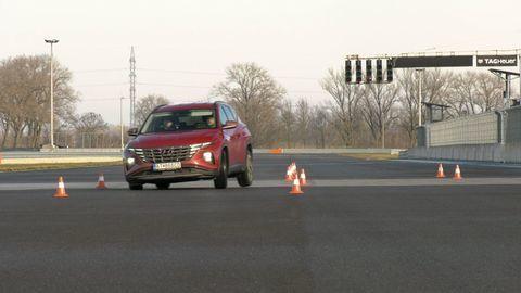 Thumb test hyundai tucson 2021 hybrid vs turbodiesel autozurnal.com 13