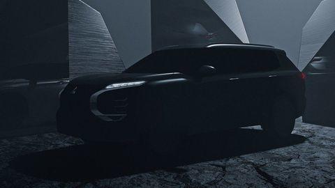 Thumb nove mitsubishi outlander 2021 autozurnal.com 2