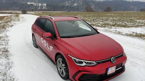 Thumb test volkswagen golf variant 2021 autozurnal.com 5